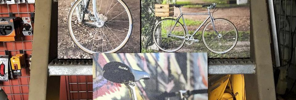 Bike Lovers!